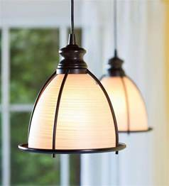 Houzz Kitchen Pendant Lighting In Brushed Bronze And Glass Cage Pendant Light Transitional Pendant Lighting Houston
