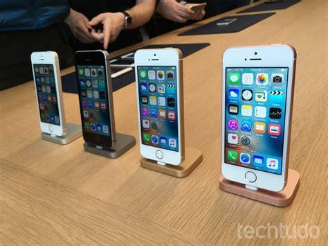 o iphone x saiu de linha iphone se celulares e tablets techtudo