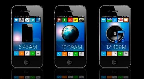 live themes cydia 15 stunning dreamboard themes for your iphone ipod touch