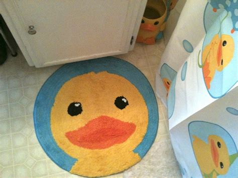 Duck Bathroom Rug 21 Best Images About Duck On Duck Rubber Ducky Bathroom And Keep Calm
