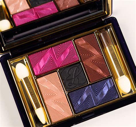 Eyeshadow Palette Estee Lauder estee lauder violet underground eyeshadow palette review
