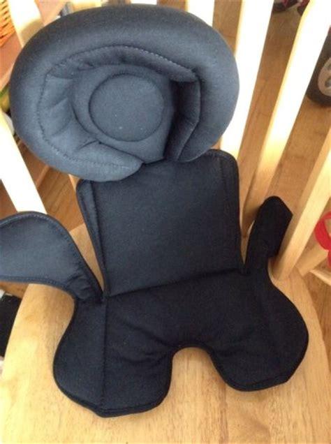 car seat insert newborn insert for britax car seat for sale in dundrum