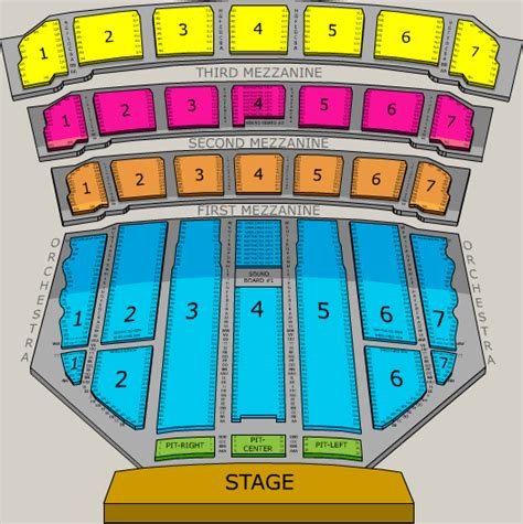 radio city seating map yanni concert tickets yanni live in concert