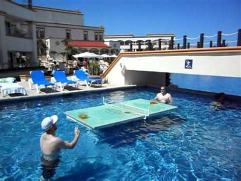 floating table for pool pool pong floating table