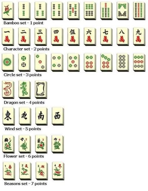 mahjong beginner s guide for mah jong is longer than ur dong glorious trainwrecks