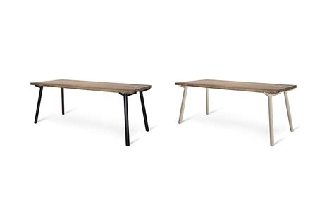 Branch Table by Branch Dining Table Hivemodern