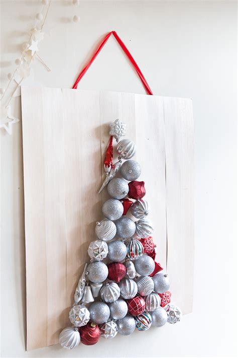 diy christmas trees archives shelterness