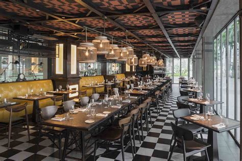St Kitchen by Bread Kitchen Singapore Elevated Comfort Food