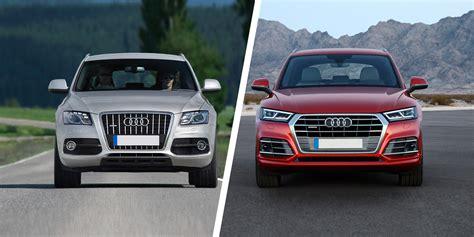 Audi Alt by Audi Q5 Suv New Vs Compared Carwow