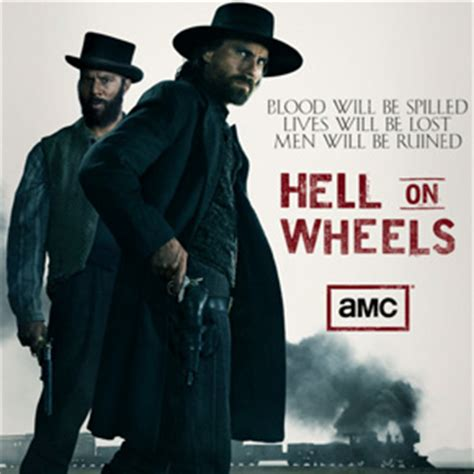 theme music hell on wheels fall 2011 television music roundup part 6 cable film