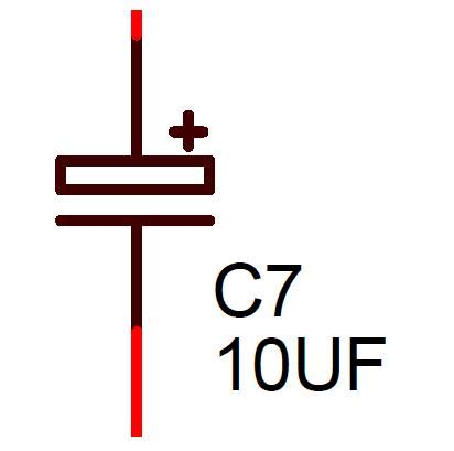 capacitor symbol schematic capacitor free engine image for user manual