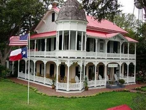 Bed And Breakfast In Gruene Tx by Gruene Mansion Inn Bed Breakfast