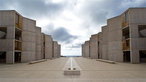 famous california architects louis kahn salk institute google search coral gable