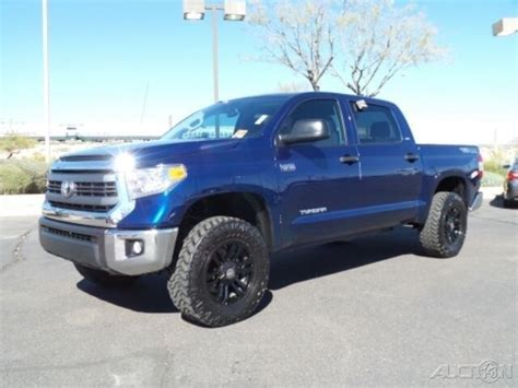 Toyota Trucks For Sale 2014 Toyota Tundra 4x4 Sr5 5 7l V8 32v Automatic 4wd