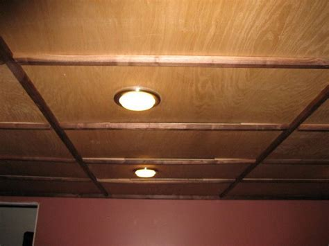 basement ceiling ideas cheap daily design pictures directory designtos