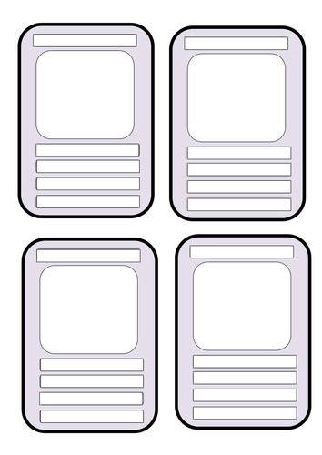 top templates blank educational top trumps template by andream