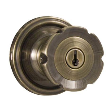 Weslock Door Knob by Weslock Eleganti Keyed Door Knob Wayfair