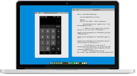 emulator mobile mobile device emulator simulator vs real device testobject
