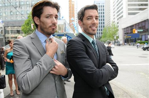 the property brothers my favourite design duo the property brothers identical