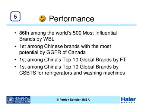 Best Global Mba Brands by Global Expansion Strategy Of Consumer Electronic Firms