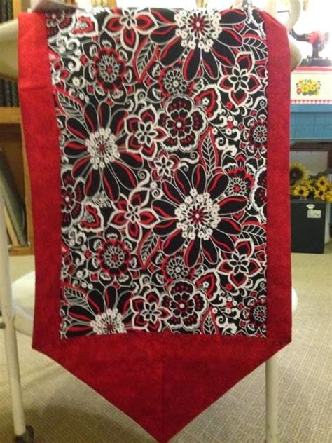 10 Minute Table Runner Quilting by Quilt Cottage 10 Minute Table Runner
