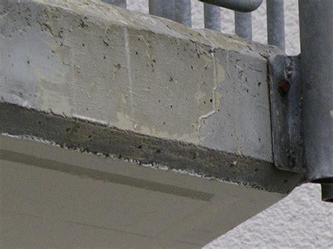 beton spachteltechnik beton spachteltechnik betonsanierung und renovierung in