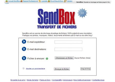 10 outils gratuits d envoi de gros fichiers benjamin yeurc h webzone254