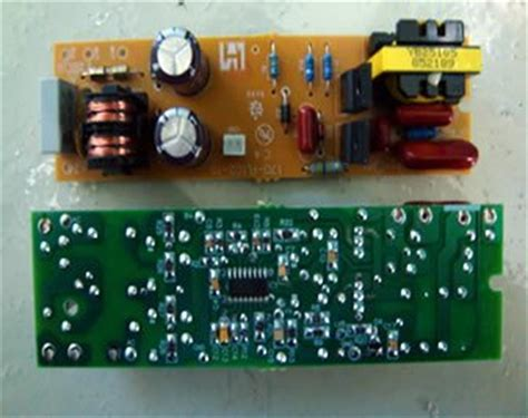 Identification Of L Ballasts Containing Pcbs by Electronic Dimmable Ballast Pcb Assembly Electronic