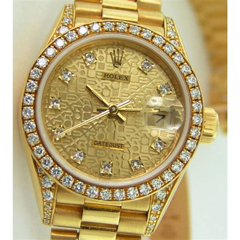 golden with diamonds rolex gold with diamonds hd images for gold rolex