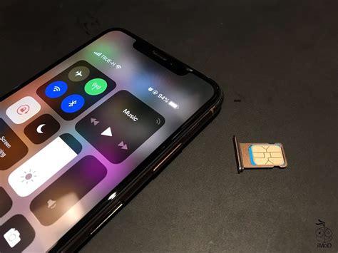 truemove h เป ดให ลงทะเบ ยน esim สำหร บ iphone xs xs max และ xr