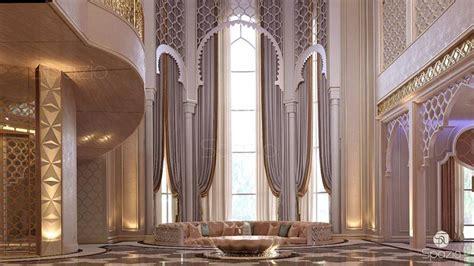 modern villa interior design in dubai 2018 spazio