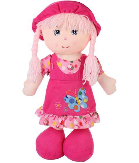 funny teddy cute dolls in pink dress 50 cm buy funny