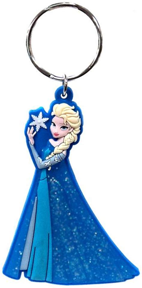 Ke 077 Keychain Elsa Frozen disney frozen elsa keychain on sale at toywiz