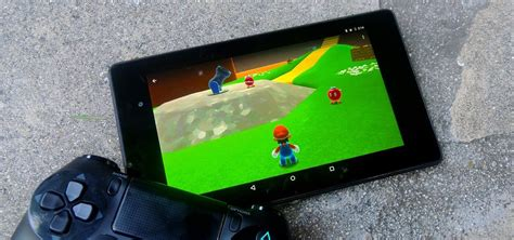 nintendo 64 roms for android image gallery mario 64 emulator