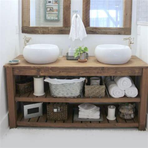 mobili bagno in legno mobile bagno in legno massello 160 x75 cm arredamentomd it