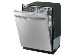 Top Dishwashers Top Dishwasher With Stainless Steel Tub
