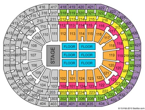 bell center seating chart centre bell tickets in montreal centre bell