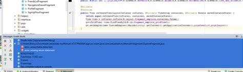 layoutinflater inflater getlayoutinflater error android set adapter in fragment stack overflow