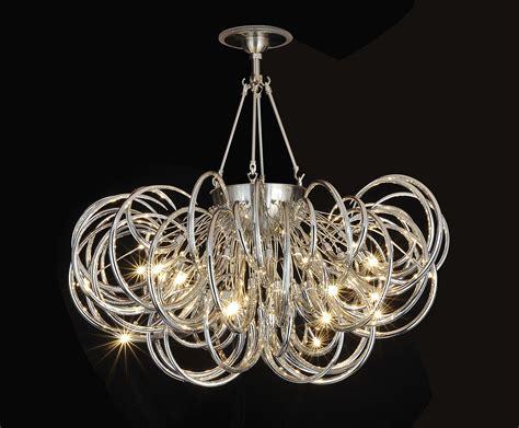 Modern Glass Chandelier Lighting 12 Inspirations Of Modern Italian Chandeliers