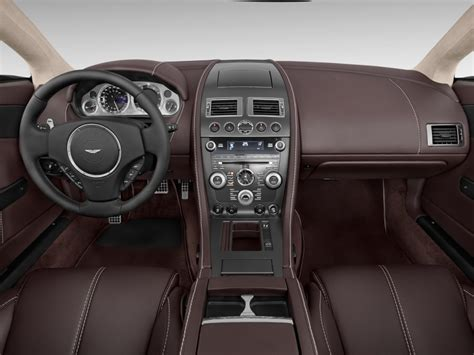 Image 2012 Aston Martin V8 Vantage 2 Door Convertible