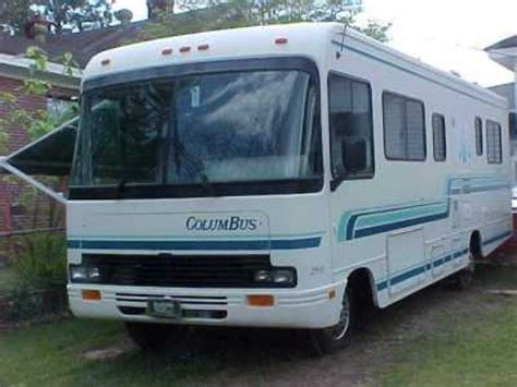 Small Motorhomes For Sale In Columbus Small Motorhome Autos Post