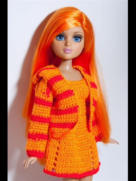117 best images about liv world and moxie teenz crochet on