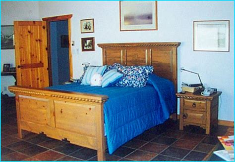 Southwest Style Bedroom Furniture by Southwestern Furniture Mission Bedroom Furniture Collection