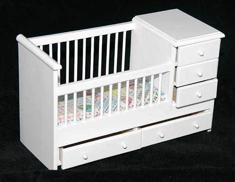 White Cot With Drawers white cot with drawers