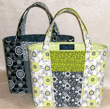 free sewing pattern quilted tote bag new claire handbag pattern from lazy girl designs