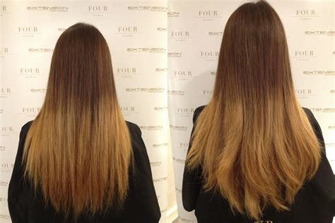 thin hair after extensions extension professional pro volume hair extensions quick review