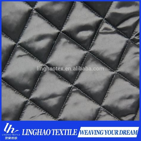 Quilt Padding by Padding Quilt With 370t Satin Taffeta Shell Fabric