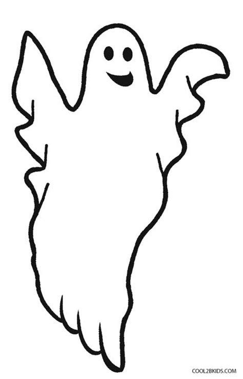 coloring pages ghost printable ghost coloring pages for kids cool2bkids