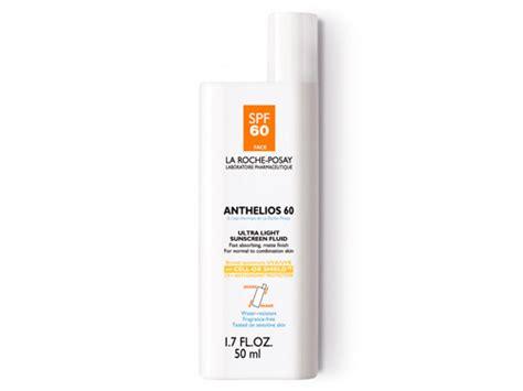 La Roche Posay Anthelios 60 Ultra Light Sunscreen Fluid by Try La Roche Posay Anthelios 60 Ultra Light Sunscreen Fluid