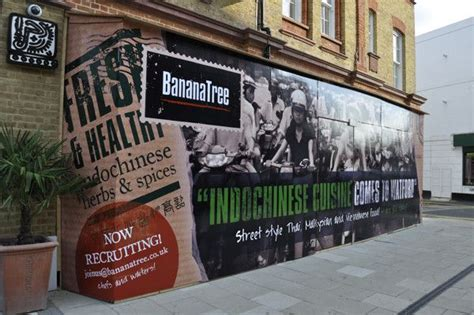 hoarding design on behance 187 best images about billboards hoarding design on